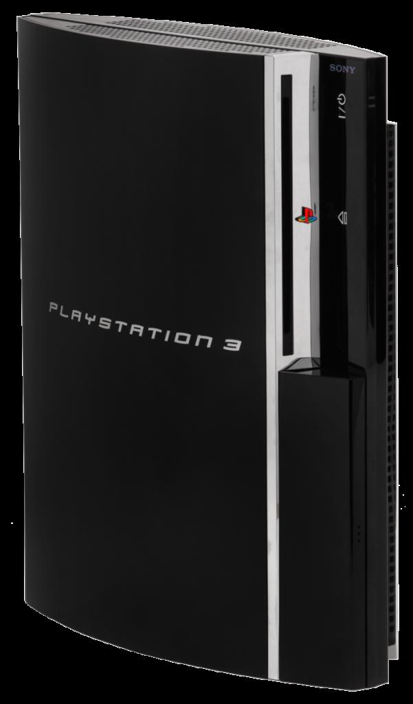 PS3 Fat