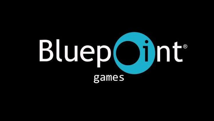 Logo du studio Bluepoint Games
