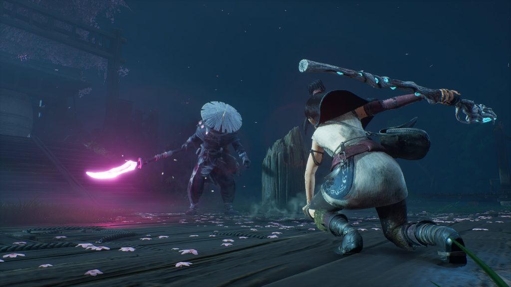 Screenshot de Kena: Bridge of Spirits
